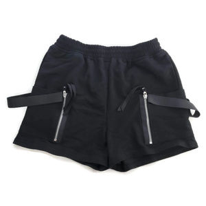 Hot and Delicious Women's Black Shorts Size S